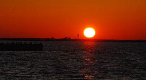 MyLBIBeachRental Sunset7