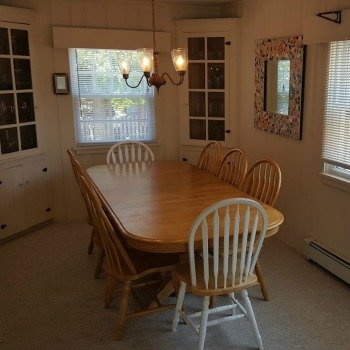 MyLBIBeachRental Dining Room982
